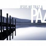 Jesus te traz a paz (Foto: divulgação)