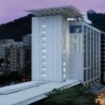 Hospital Copa D'Or - Rio de Janeiro