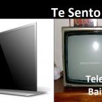 Televisão baitola (Foto: divulgação)