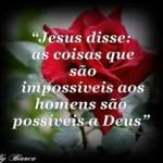 Jesus disse: (Foto: divulgação)