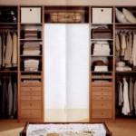 Apesar de caro, o guarda-roupa planejado é um investimento que compensa.  (Foto:Divulgação)