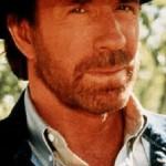 Chuck Norris piadas...(Foto: divulgação)