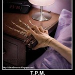 Mensagens engraçadas sobre TPM para Facebook