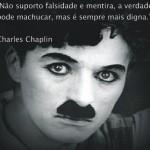 Charles Chaplin (Foto: divulgação)