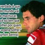 Ayrton Senna (Foto: divulgação)