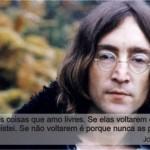 John Lennon (Foto: divulgação)