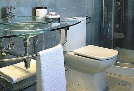 Modelos de pias para banheiros dicas, fotos  MundodasTribos – Todas as trib -> Montar Pia De Banheiro