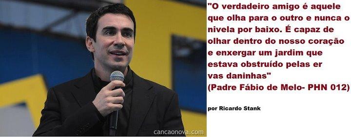 Mensagens Padre Fábio De Melo Para Facebook