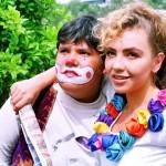 Maria Mercedes foi a primeira Maria de Thalia, e fez grande sucesso no Brasil, quando foi exibida em 1996.  (Foto: Divulgação)