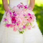 As peônias são consideradas flores resistentes (Foto: Divulgação)