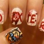 Um acabamento perfeito para as fãs da série Dexter. (Foto:Divulgação)
