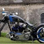 Quem tem uma moto tunada deve tomar cuidado ao deixá-la na rua (Foto: Divulgação)