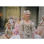 No filme Maria Antonieta o modelo usado era digno da realeza. (Foto: divulgação)