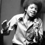 Desde criança, Michael Jackson já era sucesso (Foto: Divulgação)