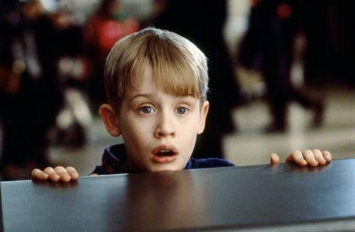 """Macaulay Culkin ficou famoso depois do filme """"Esqueceram de mim"""" (Foto: Divulgação)"""
