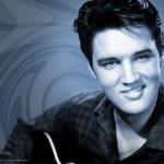 Elvis Presley - cantor (Foto: Divulgação)