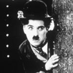 Charles Chaplin - ator (Foto: Divulgação)