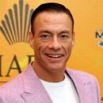 Jean-Claude Van Damme - ator (Foto: Divulgação)
