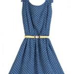 Vestido estampado: R$ 69,90 (Foto: divulgação)
