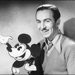 Walt Disney (Foto: Divulgação)