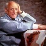 Pablo Picasso (Foto: Divulgação)