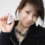 Todas as mulheres cobiçam a juventude de Mizutani Masako. (Foto:Divulgação)