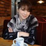 A japonesa tem uma filha de 20 anos.  (Foto:Divulgação)