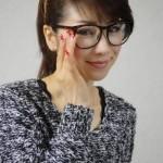 O look de Mizutani Masako é sempre moderno e descolado. (Foto:Divulgação)