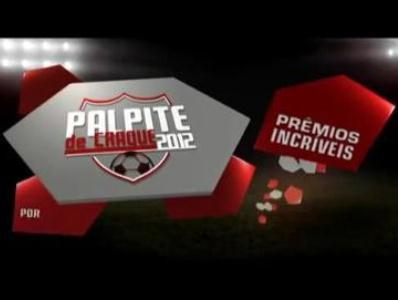 Promoção Sky Palpite de Craque 2012