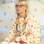 Xuxa com tranças (Foto: divulgação)