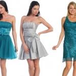 As madrinhas devem se informar sobre o estilo de vestido ideal. (Foto:Divulgação)