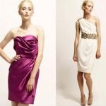 O vestido escolhido deve levar em conta o estilo pessoal. (Foto:Divulgação)