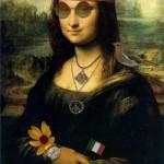 Monalisa John Lennon (Foto: Divulgação)