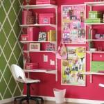 O pink combinado a outras cores. (Foto:Divulgação)