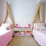 O quarto deve ser confortável e respeitar os gostos de cada moradora. (Foto:Divulgação)