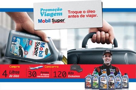 Promoção Mobil Super Viagem