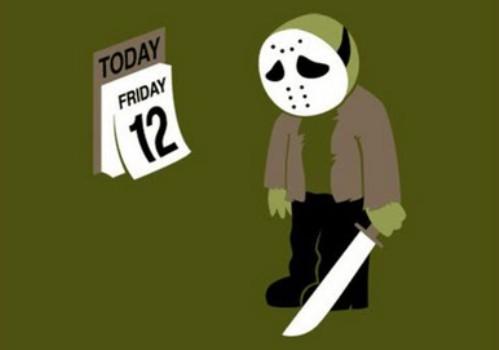 Todo mundo se decepciona. Até o Jason se decepciona. (Foto:Divulgação)