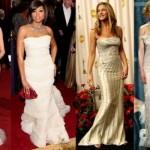 Os vestidos tomara que caia sereia são lindos e muito elegantes (Foto: divulgação).