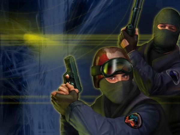 Curiosidades sobre o jogo Counter Strike