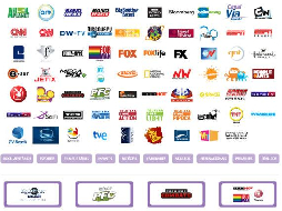 Via Embratel: TV por assinatura, canais, pacotes