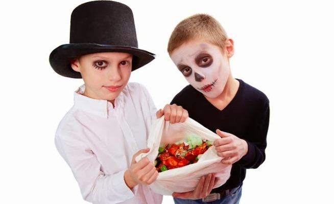 Fantasias de Halloween Infantil