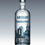 Absolut Manhattan. (Foto:Divulgação)
