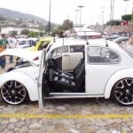 Esse ganhou novas rodas e bancos esportivos (Foto: Divulgação)