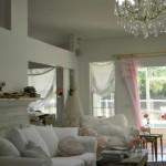 Os lutres são ótimas opções para as salas (Foto: divulgação).