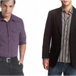 As camisas polos e as calças jeans são as mais indicadas para compor um traje esporte fino masculino (Foto: divulgação).