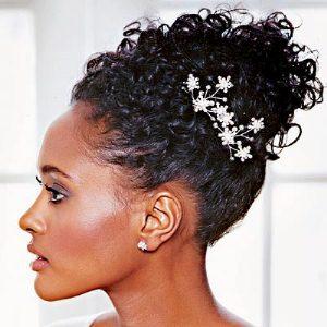 Maquiagem para noivas negras: dicas
