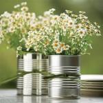 Enfeite simples, bonito e sustentável. (Foto:Divulgação)