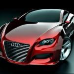 Audi (Foto: Divulgação)