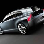 Volvo 3CC (Foto: Divulgação)