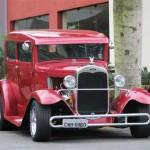 Ford antigo (Foto: Divulgação)